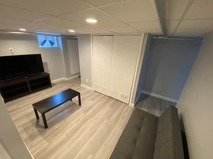 Nice Private renovated apartment
