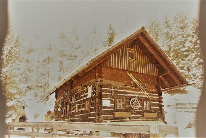 Bergheim Schmidts Petra Hütte