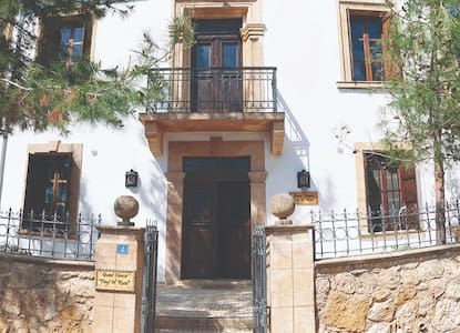 Payt Tel Ruso Traditional Guest House - per room