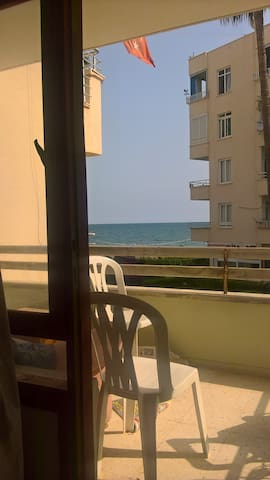 fully furnished - Mersin
