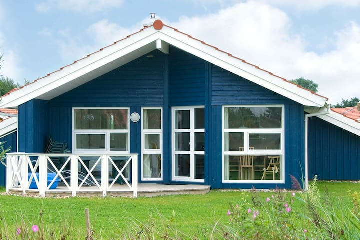 4 star holiday home in Otterndorf