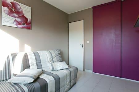 Chambres dans maison familiale - Marguerittes - House