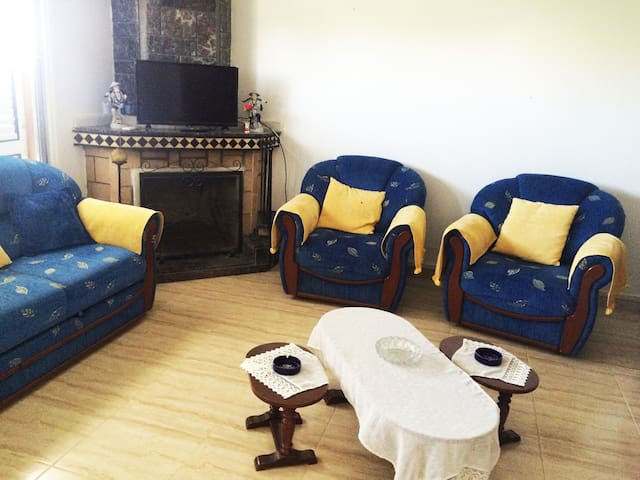 Perfect Location in the Old Town Famagusta (WIFI)