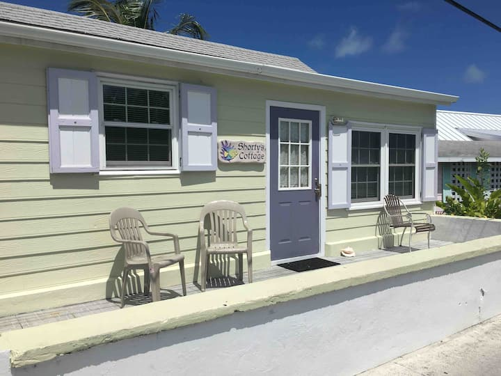 Shorty's Cottage ~ Includes a Golf Cart!