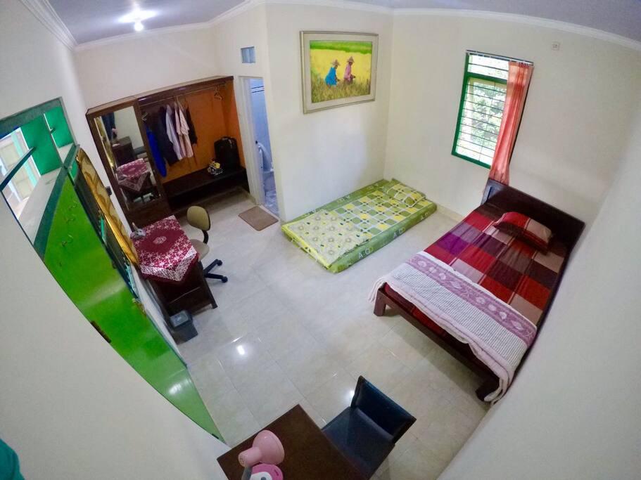 Guestroom Overview