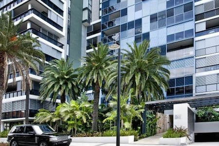 Inner city apartment + wifi & gym & pool - Camperdown - Apartament
