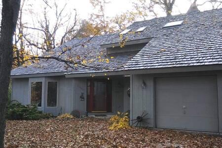 Spacious Home Cottage-Like Feel Pond Trees &Trails