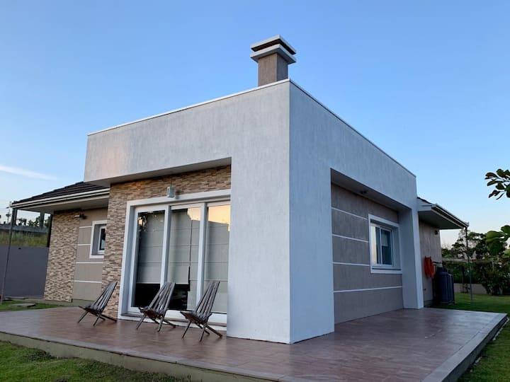 A sua casa em Gramado! Conforto e tranquilidade!