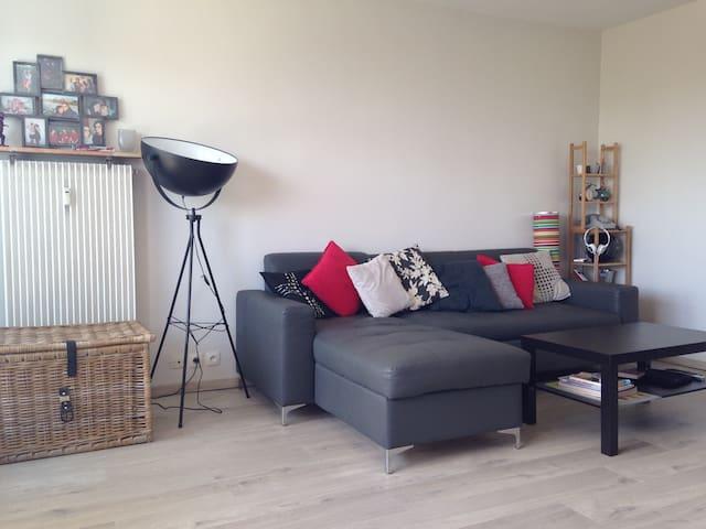 Bel appartement au centre ville de Chalon - Chalon-sur-Saône - Apartmen