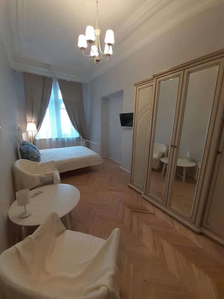 Мебелированные комнаты 6