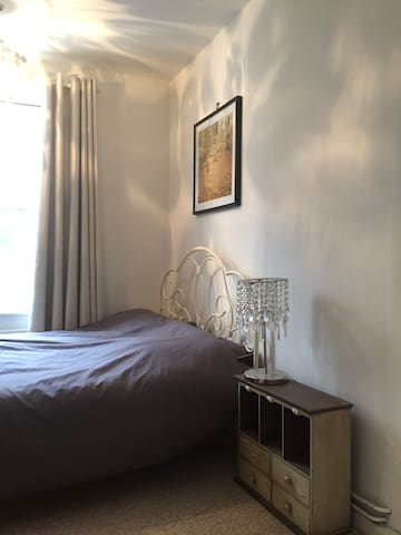 Double room, Islington