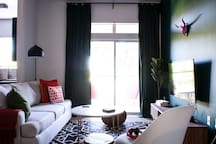 Trendy 1BR by Downtown Austin #274 by WanderJaunt