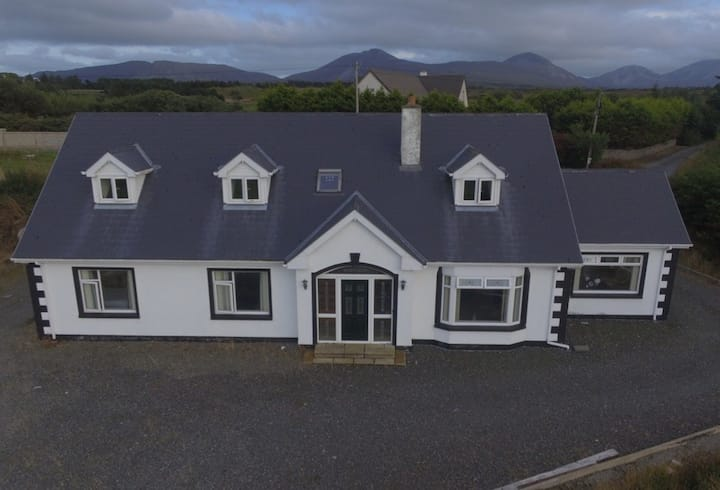 Baile Go Deo, Falcarragh, Co. Donegal, F92 TK79