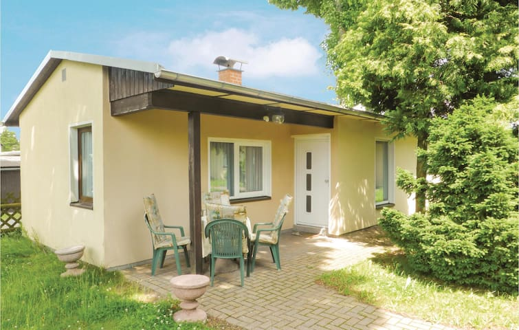 Holiday cottage with 2 bedrooms on 45m² in Eichigt/Ot Süssebach