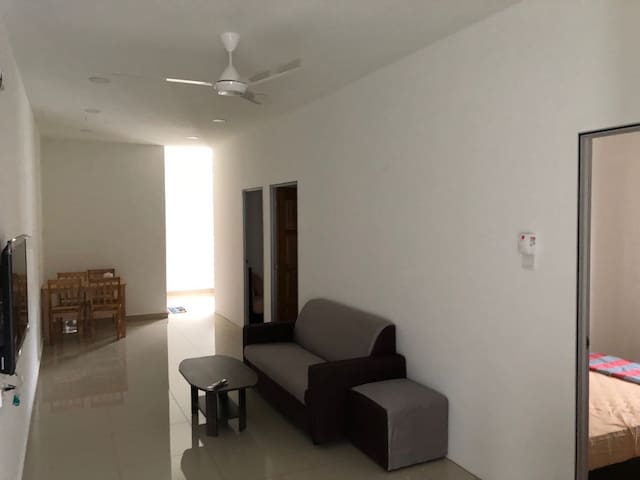 Bentong Town Home Stay