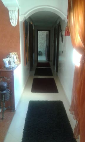 appartement au centre ville. - Tétouan - Departamento