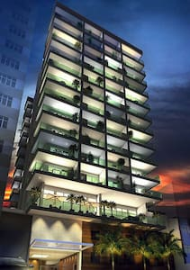 Loft Residencial London Beach