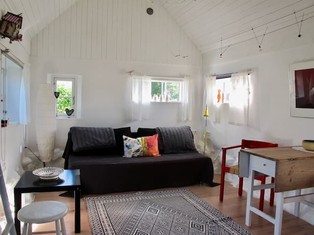 Charming cottage near Ystad