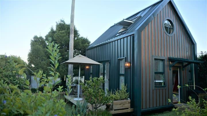 The Not So Tiny House ;)