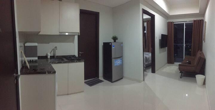 Puri Mansion Apartment 1 Bedroom