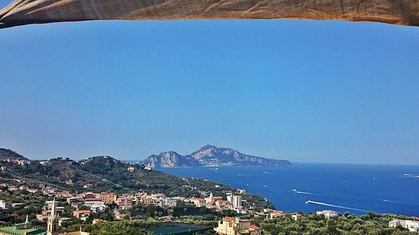Holiday Accomodation - A'Cerasella -
