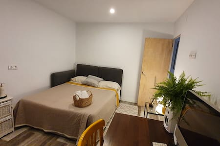 ☆☆☆☆☆ Spacious Room near Montmeló/Barcelona ☆☆☆☆☆