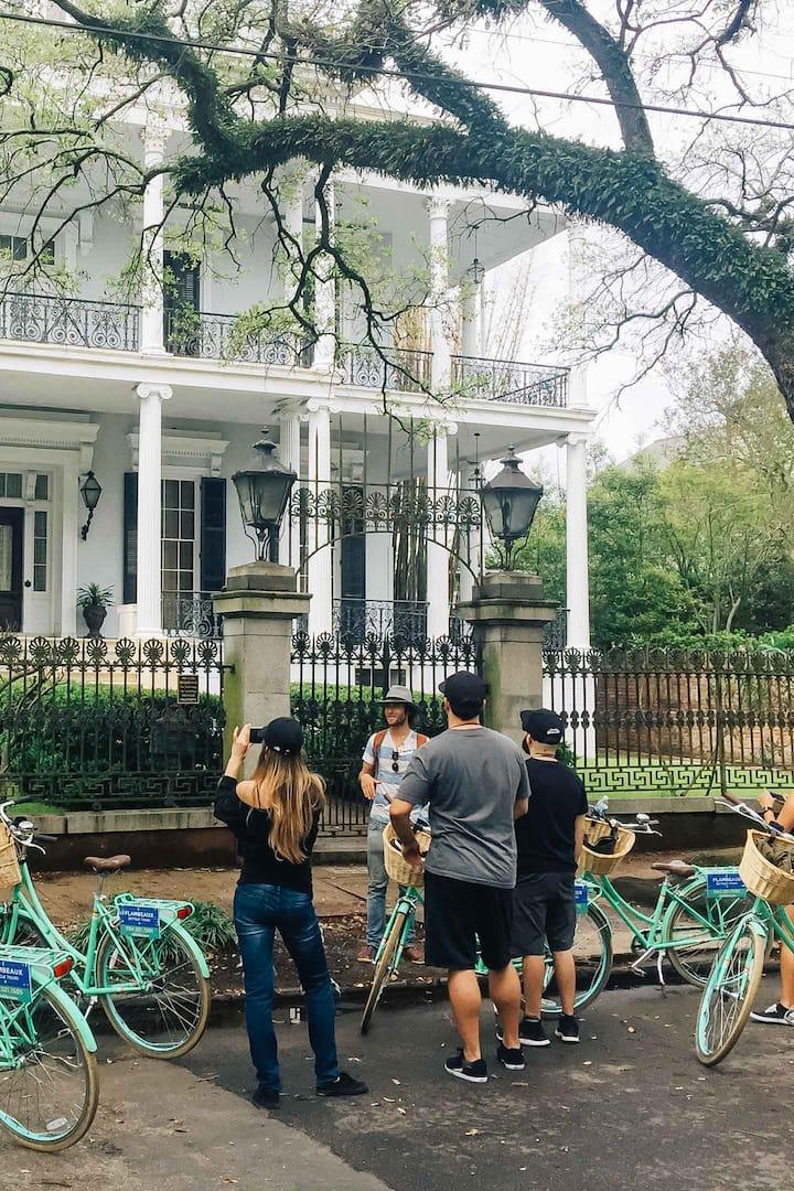Airbnbშთაბეჭდილების გარეკანის ფოტო
