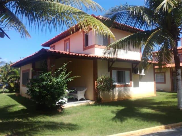 Casa Paraíso dos Corais