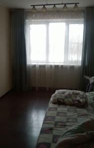 Ваше лучшее место для ночлега - Minsk - Appartement