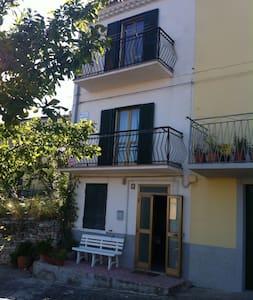 Vista fantastica - Pietrabbondante  - Haus