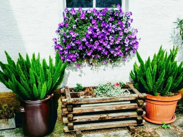 #2 Gemütliche Wohnatmosphäre in Toplage mit Garten