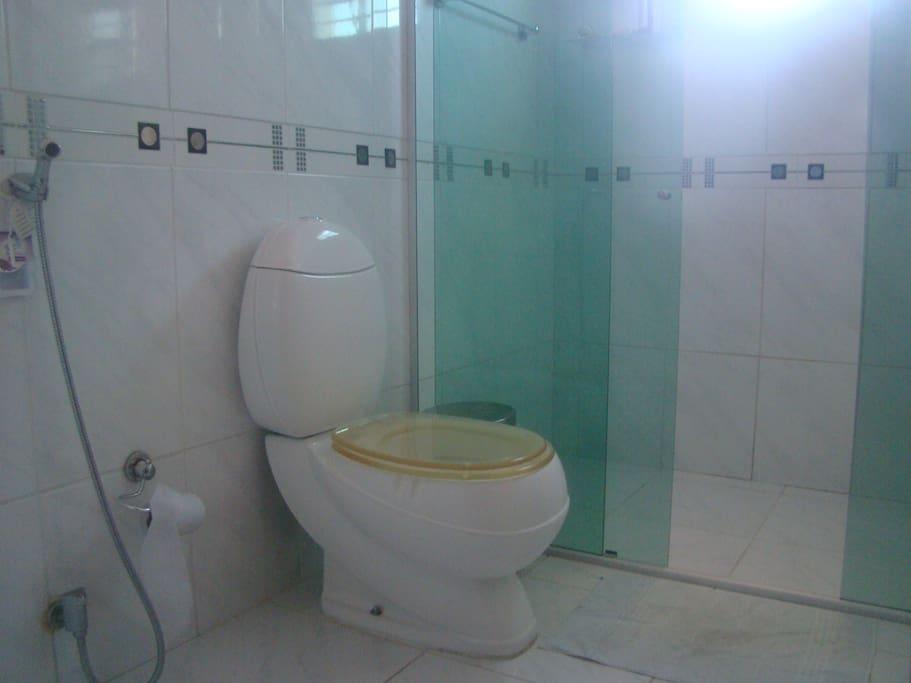 Vaso banheiro