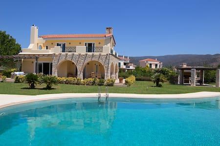 Villa Marni - Thermisia