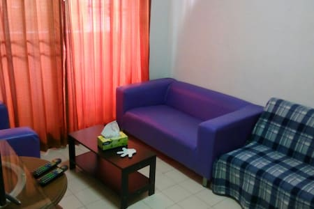 Relaxing Condo - Bangkok