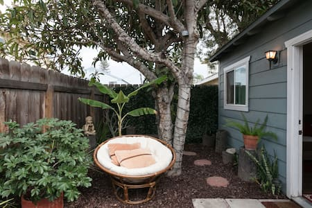 Charming private 1 bedroom  cottage - Chula Vista