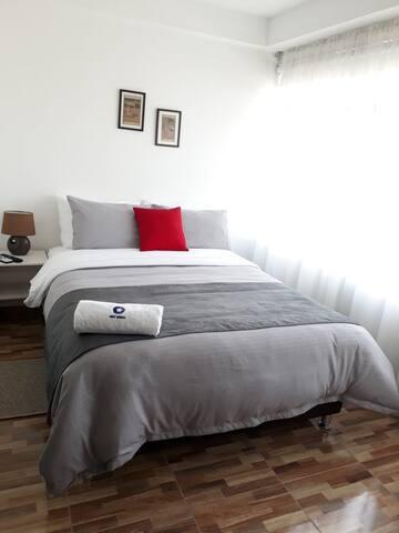 Kalos Meraki Suite(Suite Estándar) 301