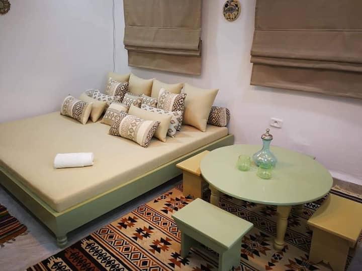 Résidence Marsaoui a Sidi bou said🧿