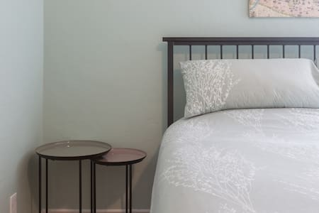 Super Clean Bed & Bath near SF - Richmond - Maison