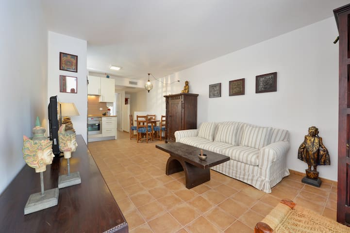 Apartamento en La Mola Formentera