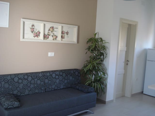 Apartman Maslina - Biograd na Moru - Apartemen