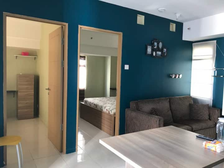 Classyhome-2bedroom Large / 5 pax Educity Stanford