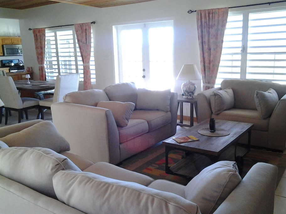 Philip Island Holiday House Pets Friendly