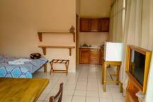 Arenal Xilopalo ( Standar Room)