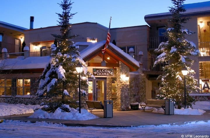 Legacy Vacation Resort Steamboat Suites: 2-Bedroom