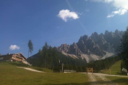 Accogliente Monolocale Tirolese - San Candido - Διαμέρισμα