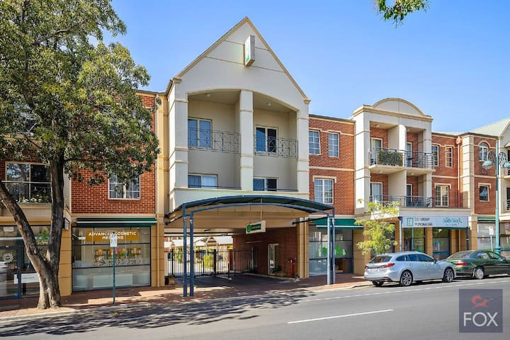 ❤️The Grand Apartments❤️ North Adelaide + Parking