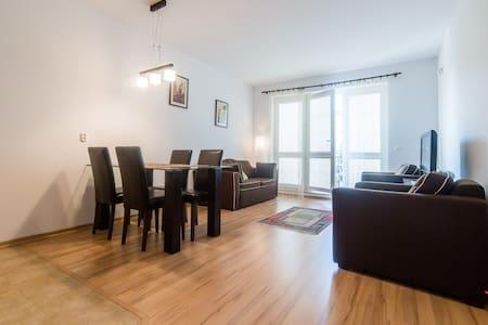Apartament osiedle Bałtyk 2-pokoje - Apartment