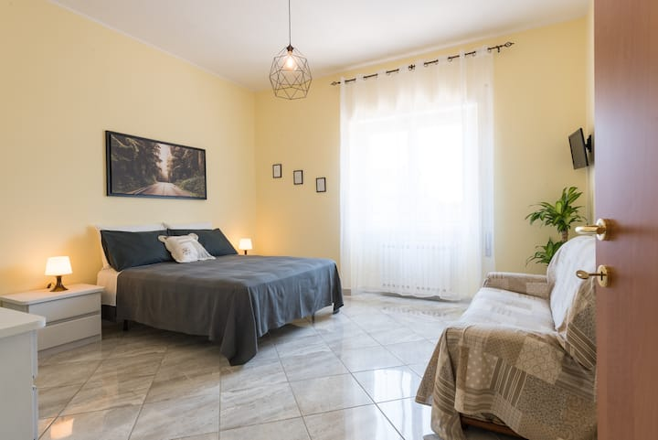 TRAVELERSHOME CIAMPINO B&B