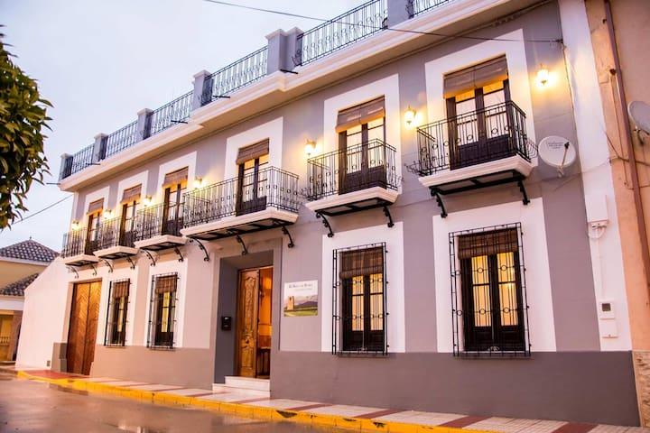 """Hotel Rural """"El Soto De Roma"""""""