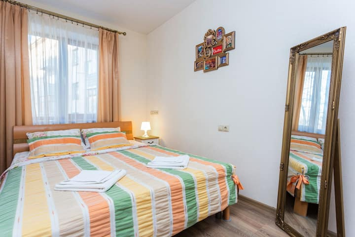 Bella Apartment - Nezavisimosti Ave., 89